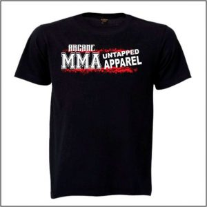 Arcane Untapped T Shirt