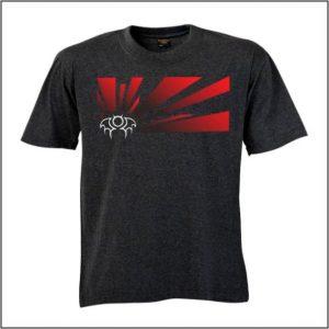 Arcane Sunrise T Shirt